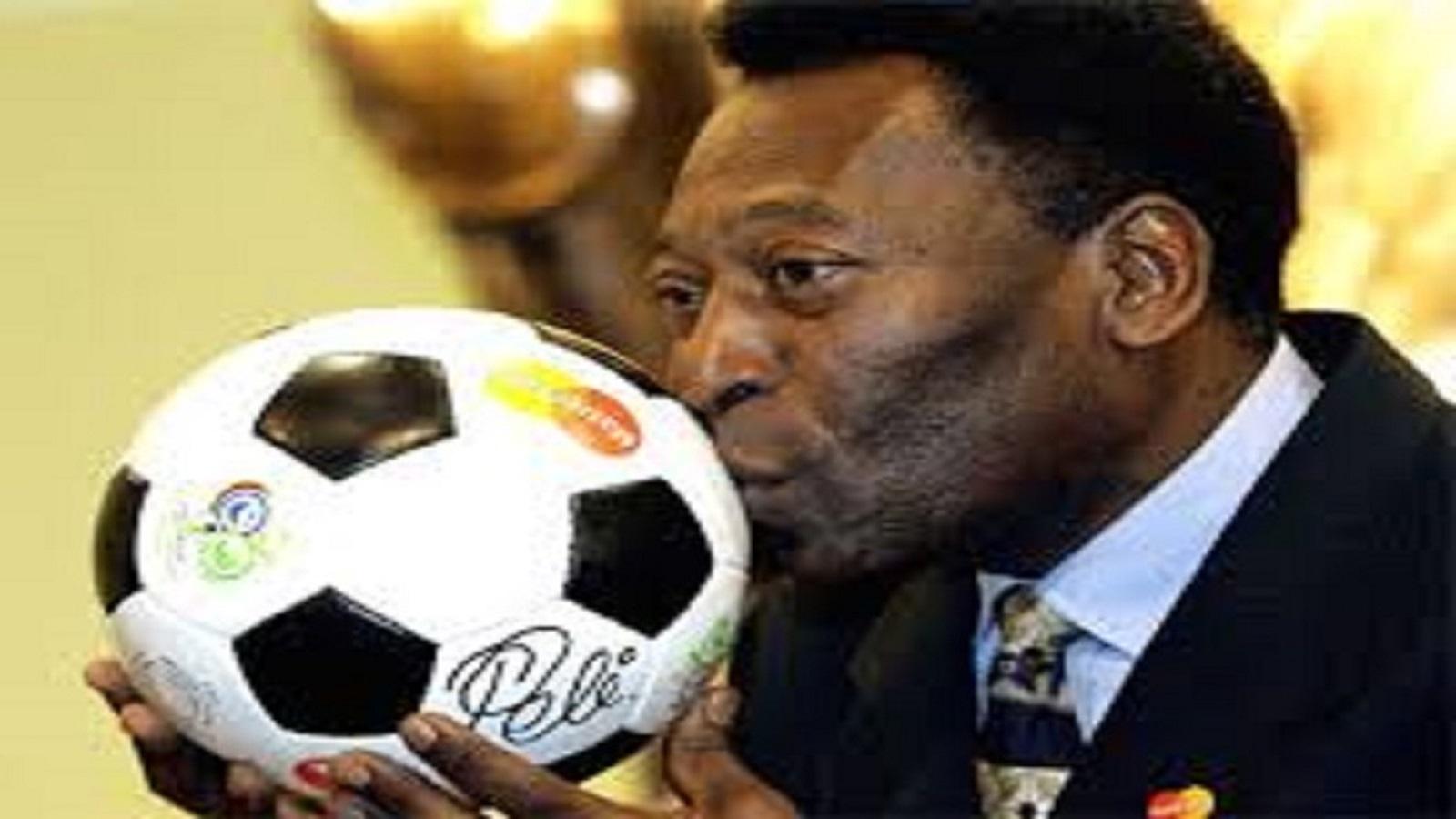 VIDEO: ¿Quien es mejor? Cristiano o Messi? segun Pelé