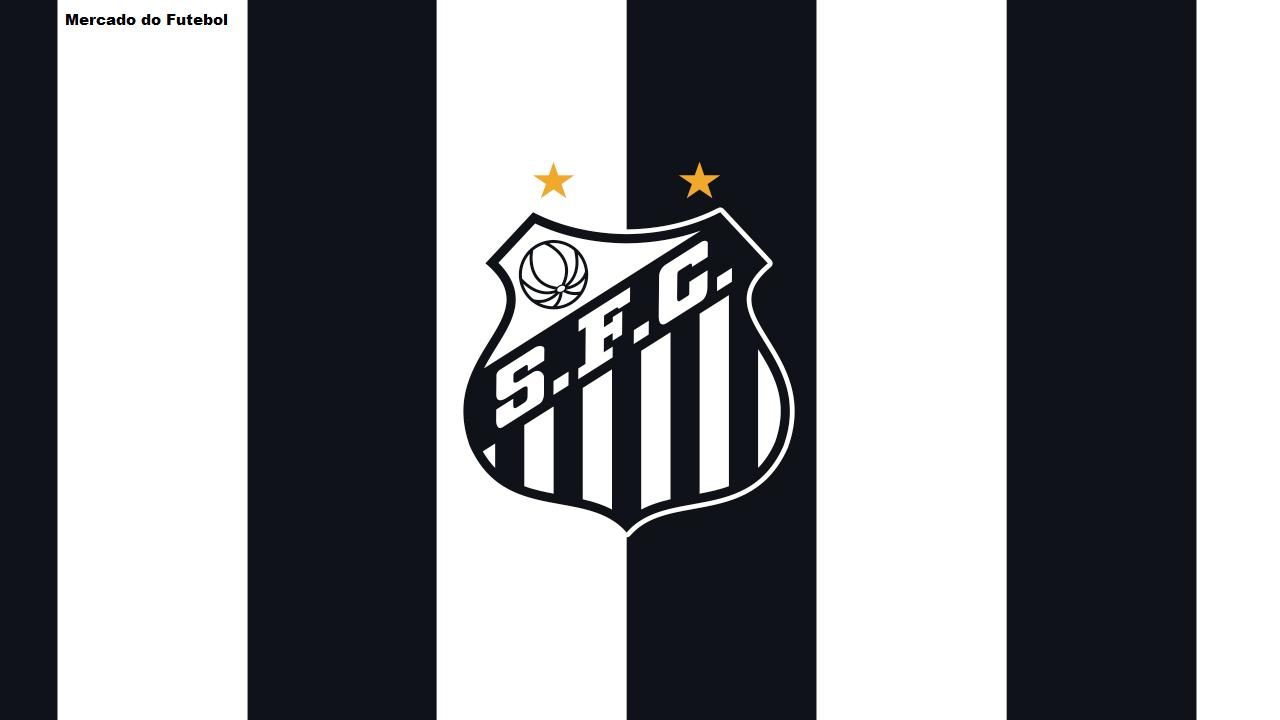 Presidente do Santos encaminha acordo com clube brasileiro
