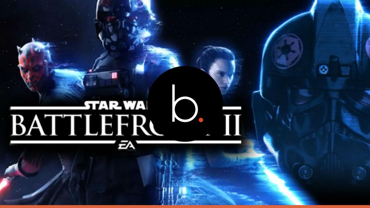 """Star Wars: Battlefront II"" coming soon"