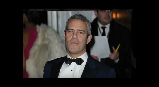 'Real Housewives' mudslinging during interview with Andy Cohen