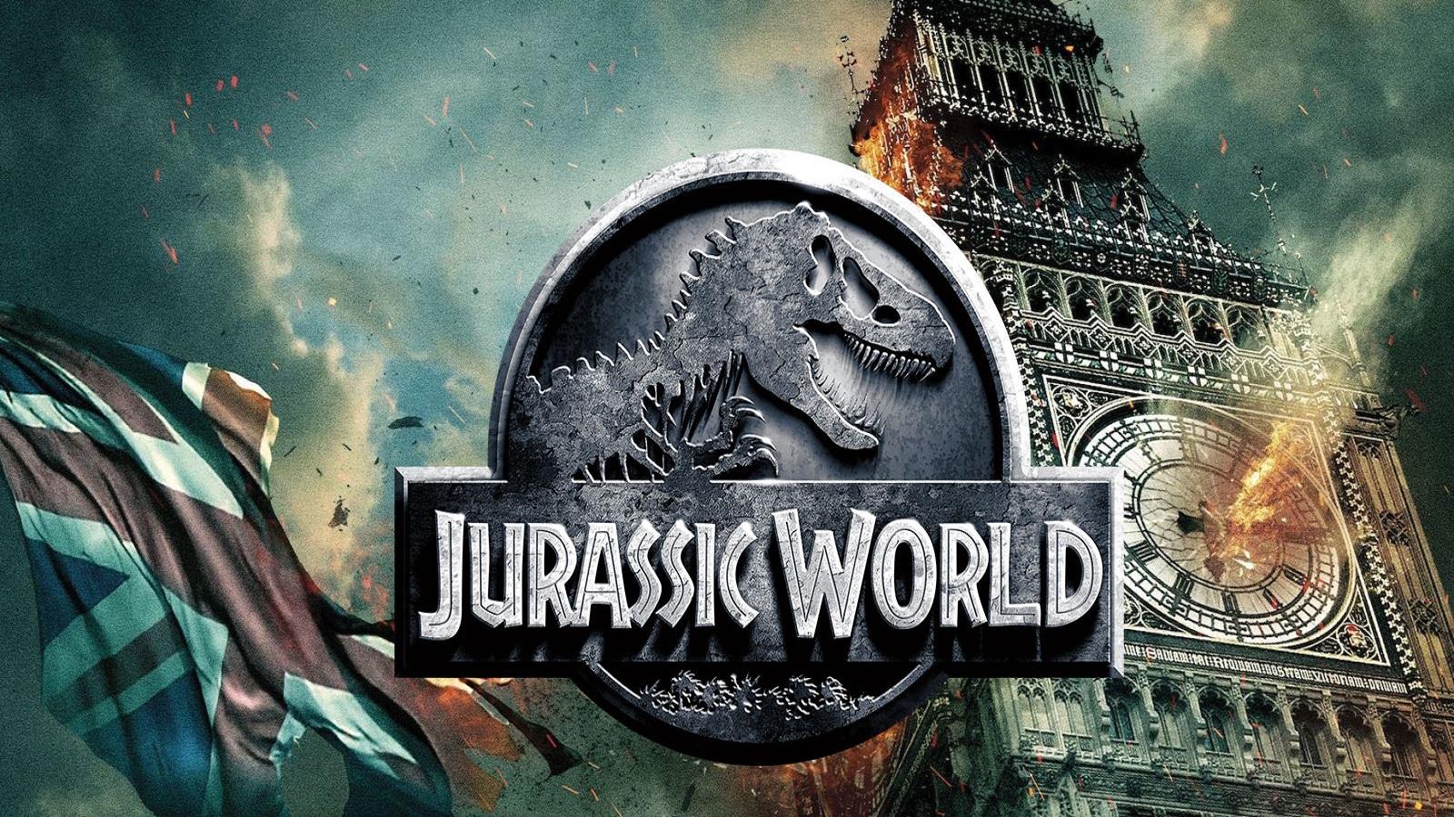 'Jurassic World 2' promete una intensa violencia