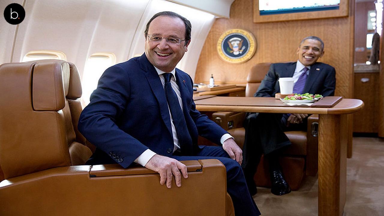 François Hollande évoque sa vie privée dans son livre