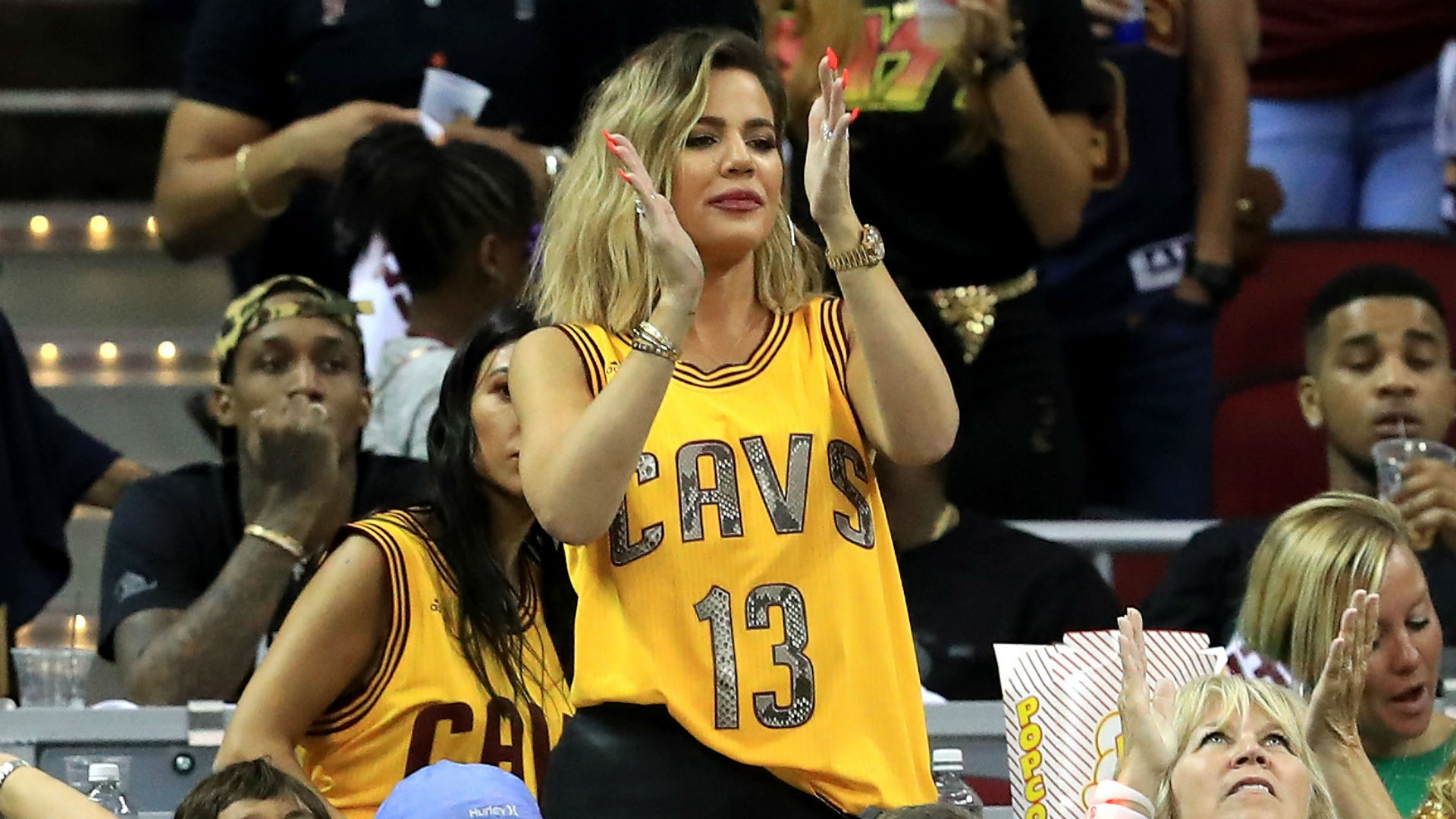 Khloe 'Wants to Get the Hell Out of Cleveland' Amid Thompson Cheating Scandal