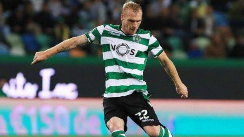 El Sporting busca la clasificación en Europa League