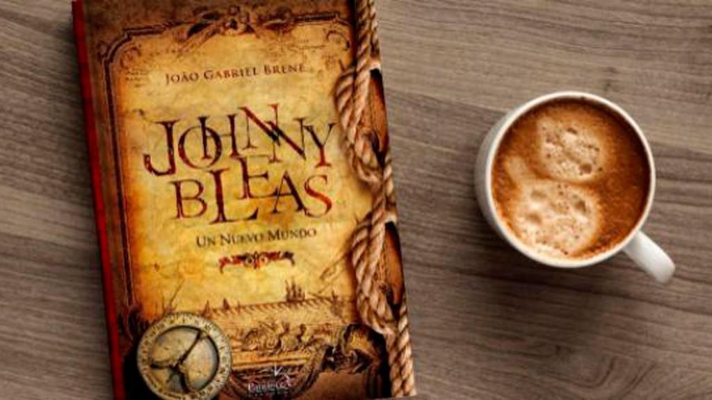 El vínculo emocional de la traductora con la obra de 'Johnny Bleas'