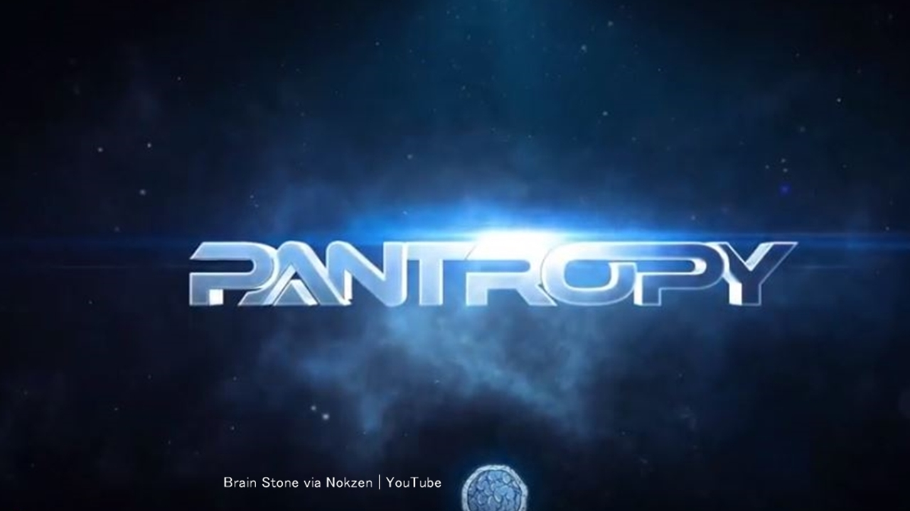 'Pantropy' is a game set in a beautful world of stunning graphics.