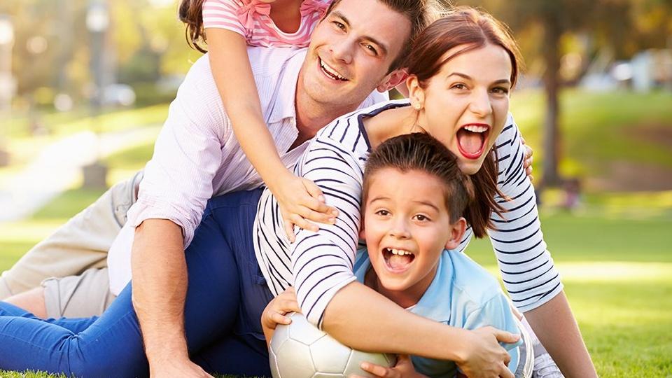 El equilibrio que debe existir entre la familia y los negocios