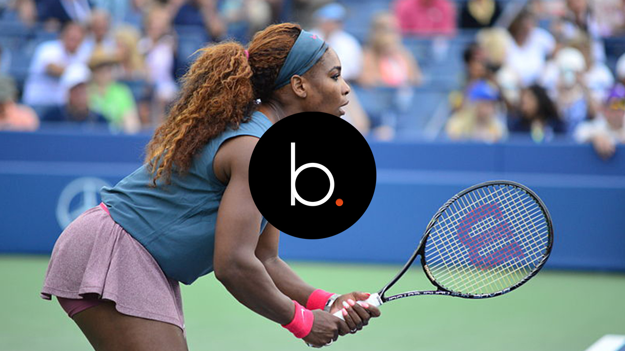 Serena Williams will try her luck on clay