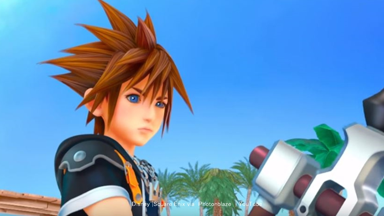 'Kingdom Hearts 3' PS4 : When will it release?