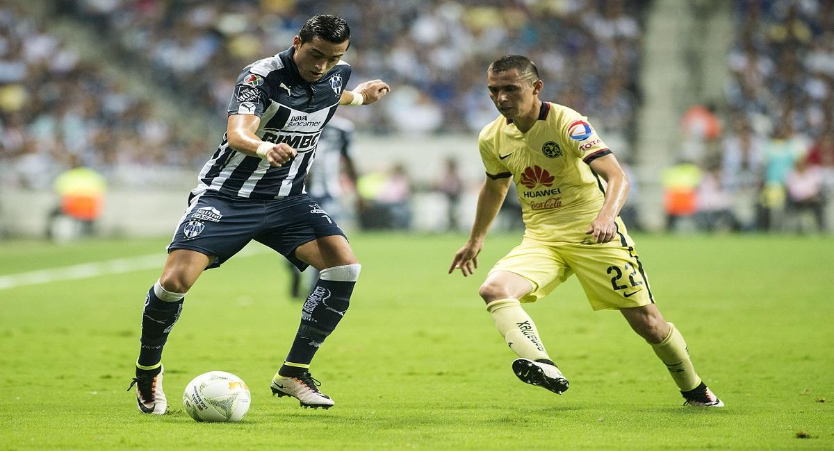 Club América vs. Monterrey: posible formaciones