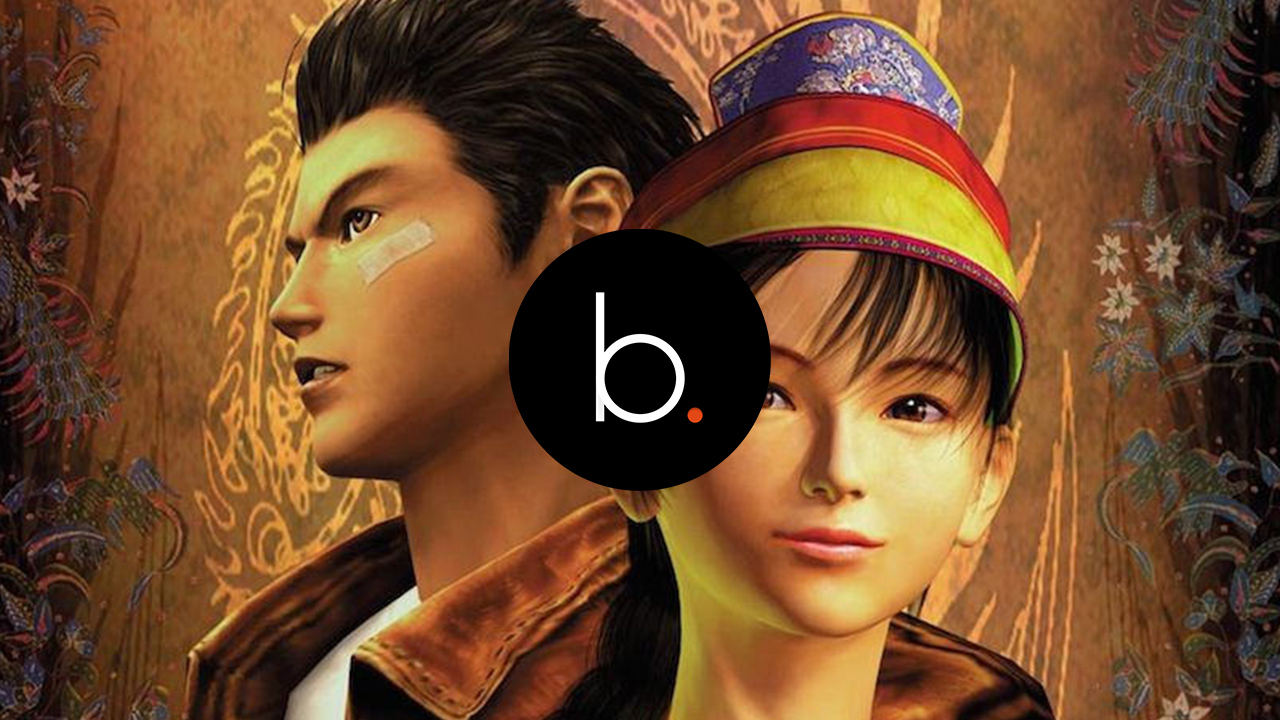 """Shenmue III"" coming to the PS4 this year"