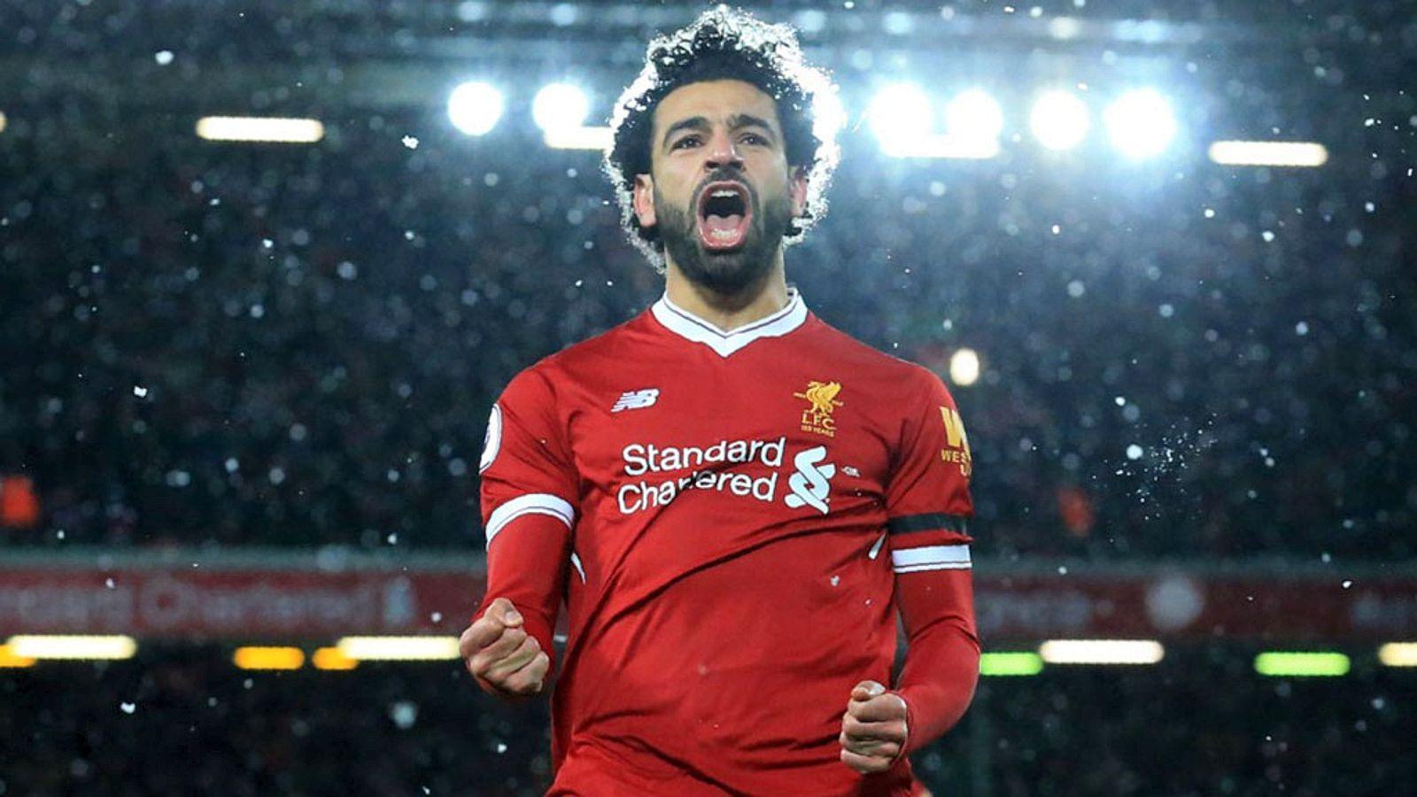 Coutinho faz revelação sobre Salah