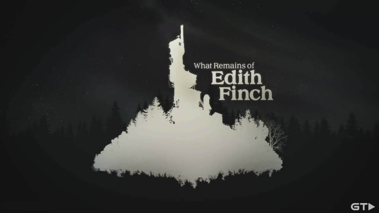 BAFTA Game Awards 2018 Best Game winner is 'What Remains of Edith Finch'