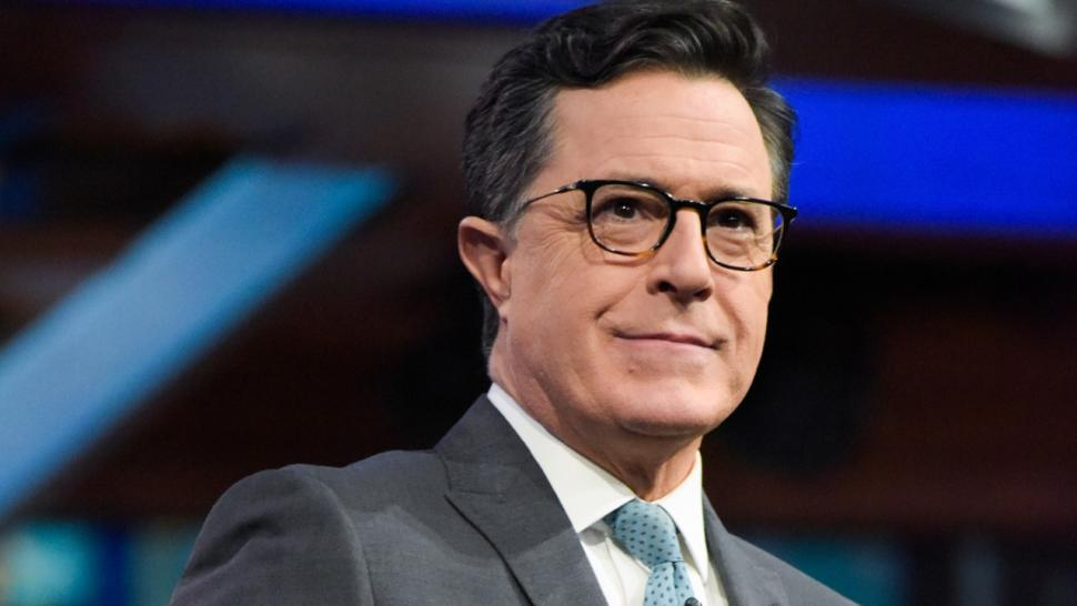 Stephen Colbert mocks Hannity in epic fashion for being Michael Cohen's client