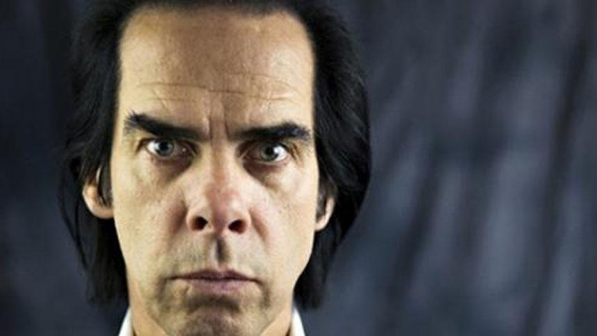 Nick Cave se presentará en México