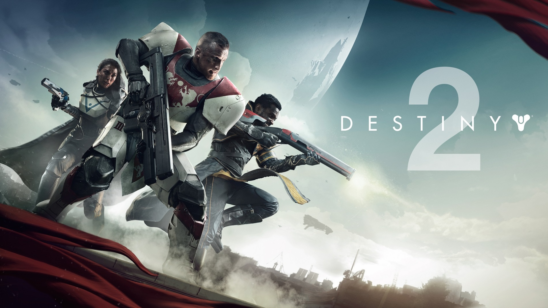 'Destiny 2': Co-op Horde Mode and free DLC maps teased