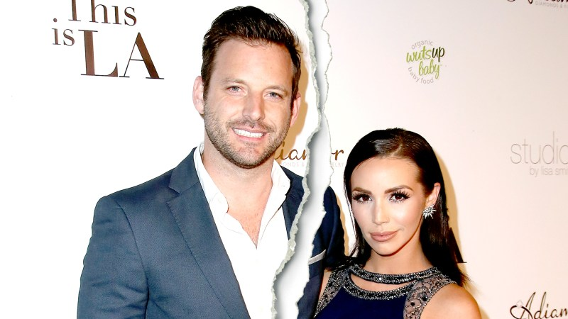 is scheana dating robby dating someone with depression advice