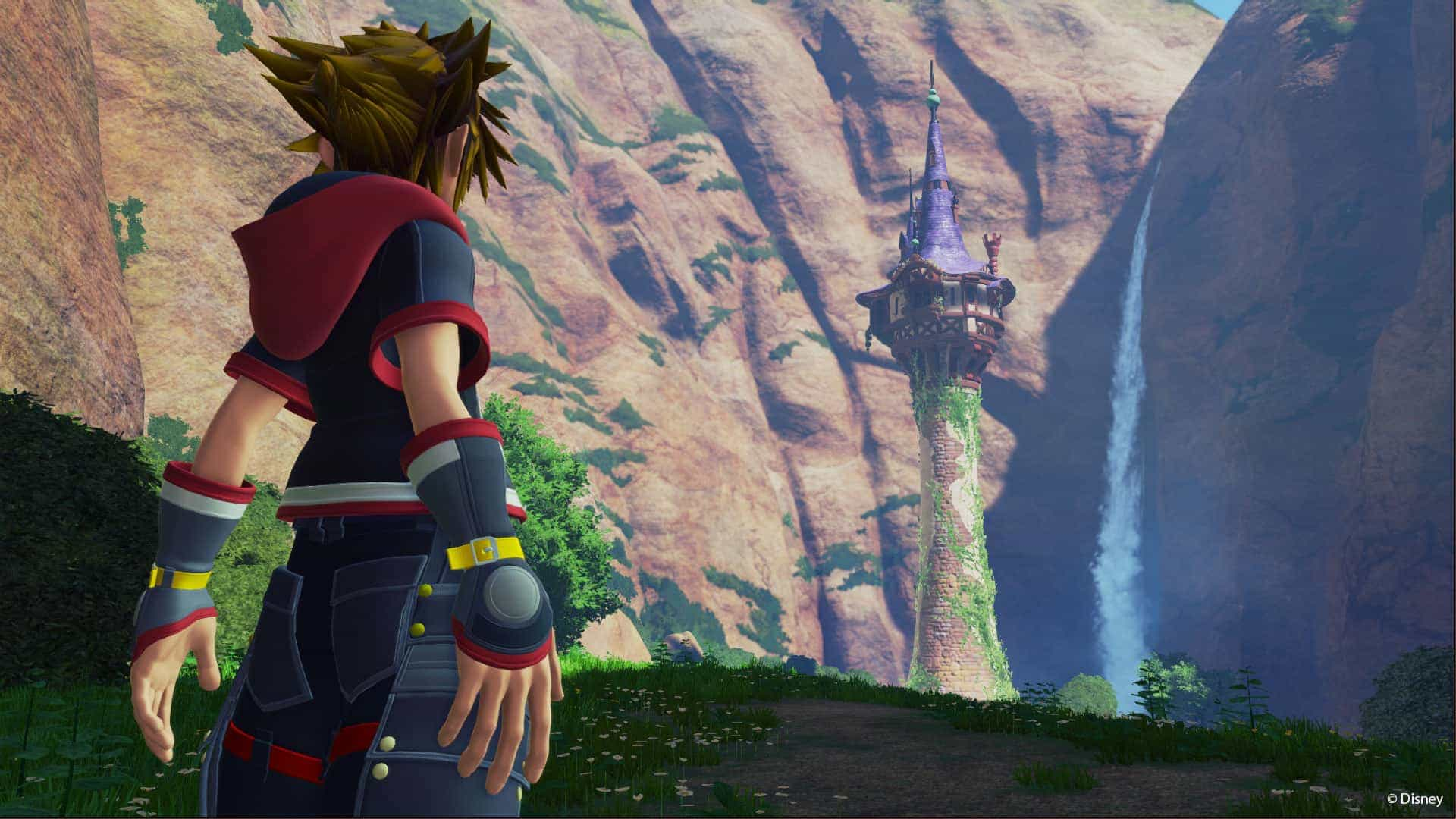 'Kingdom Hearts 3' Update: Mickey Mouse mini-game, multiple endings teased