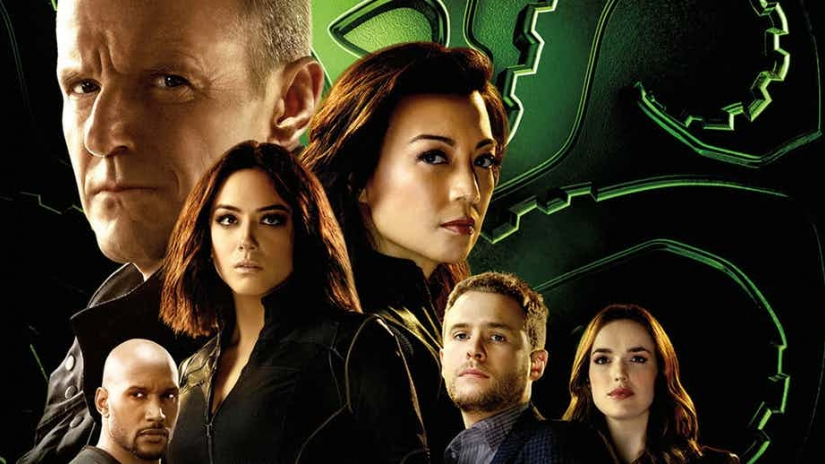 'Agents of Shield' Episode 5x17 'The Honeymoon' delayed due to Trump's speech