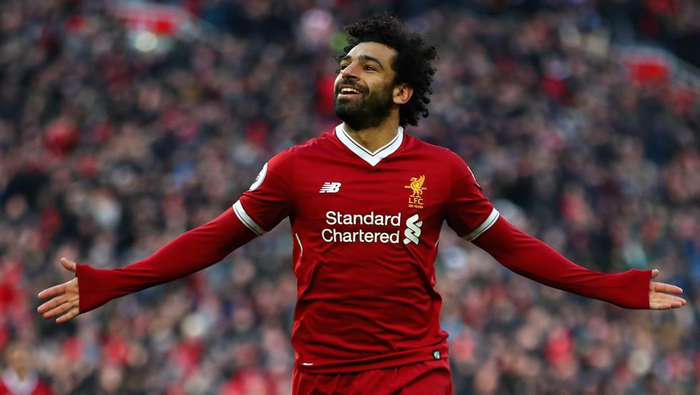 Liverpool responde a los rumores sobre Mohamed Salah