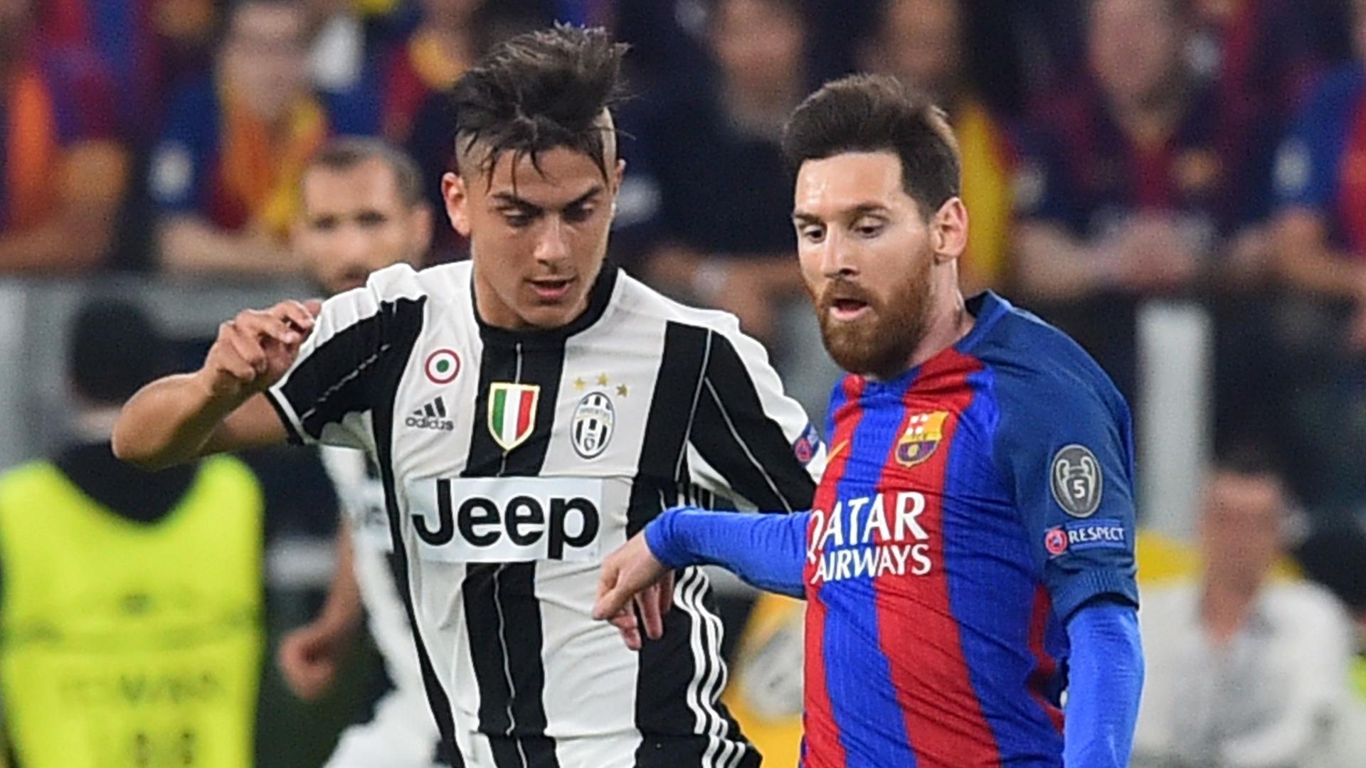 Messi barra contratação de compatriota