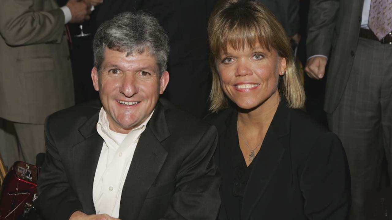 'Little People Big World' star Matt Roloff is feeling down