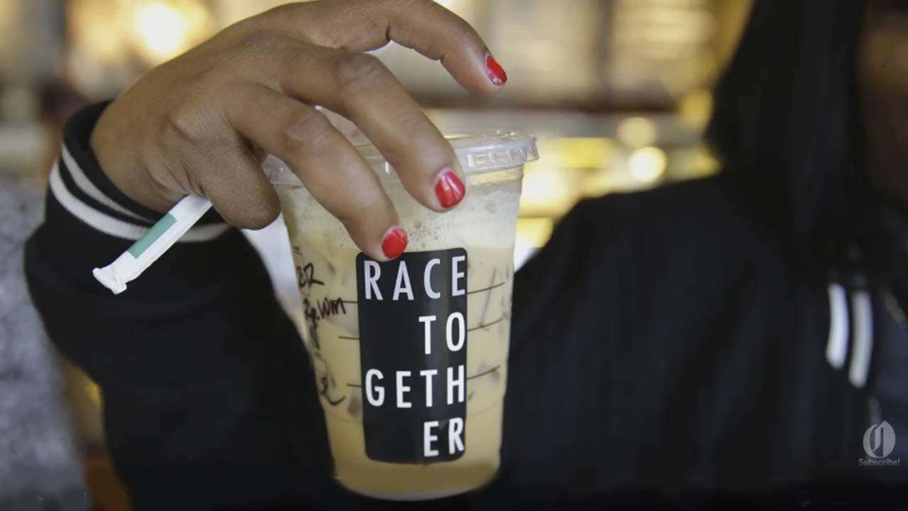 Starbucks to close 8,000 U.S. stores for racial-bias education