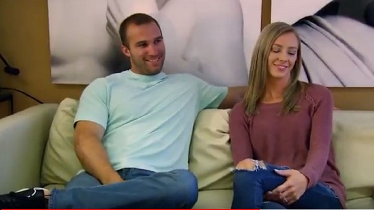 Couple claimed the divorce at 'Married at First Sight'