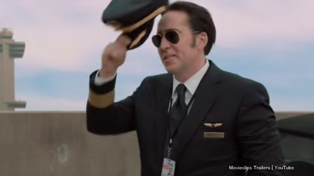 Nicolas Cage says he will retire from acting in a few years time