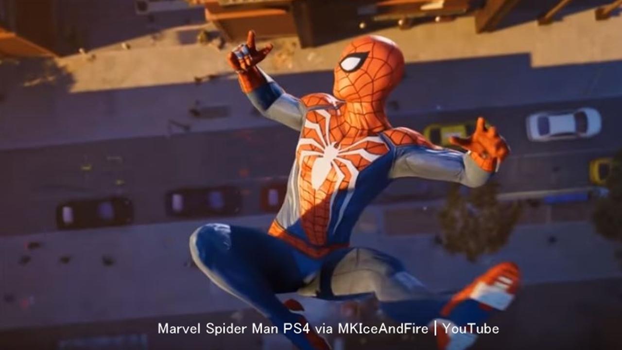 'Spider-Man' PS4: New details emerge via Insomniac Games