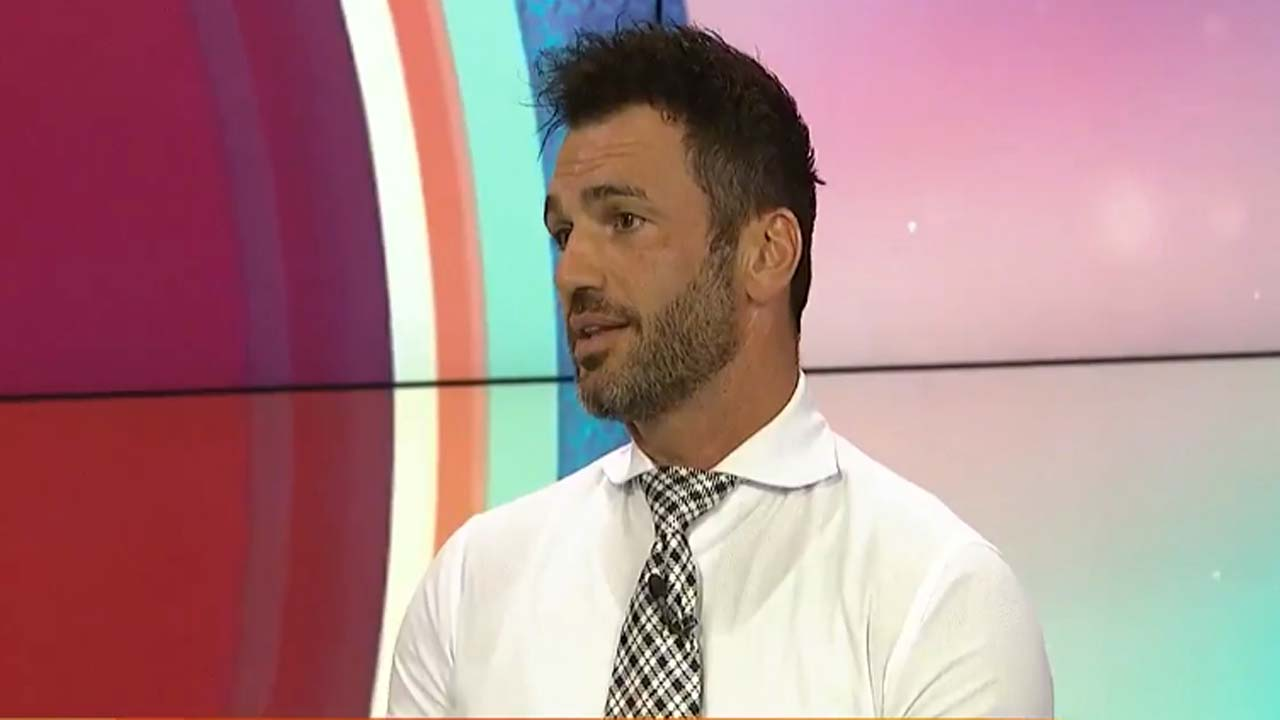 Tony Dovolani to host the Chippendales for 6 weeks in Las Vegas