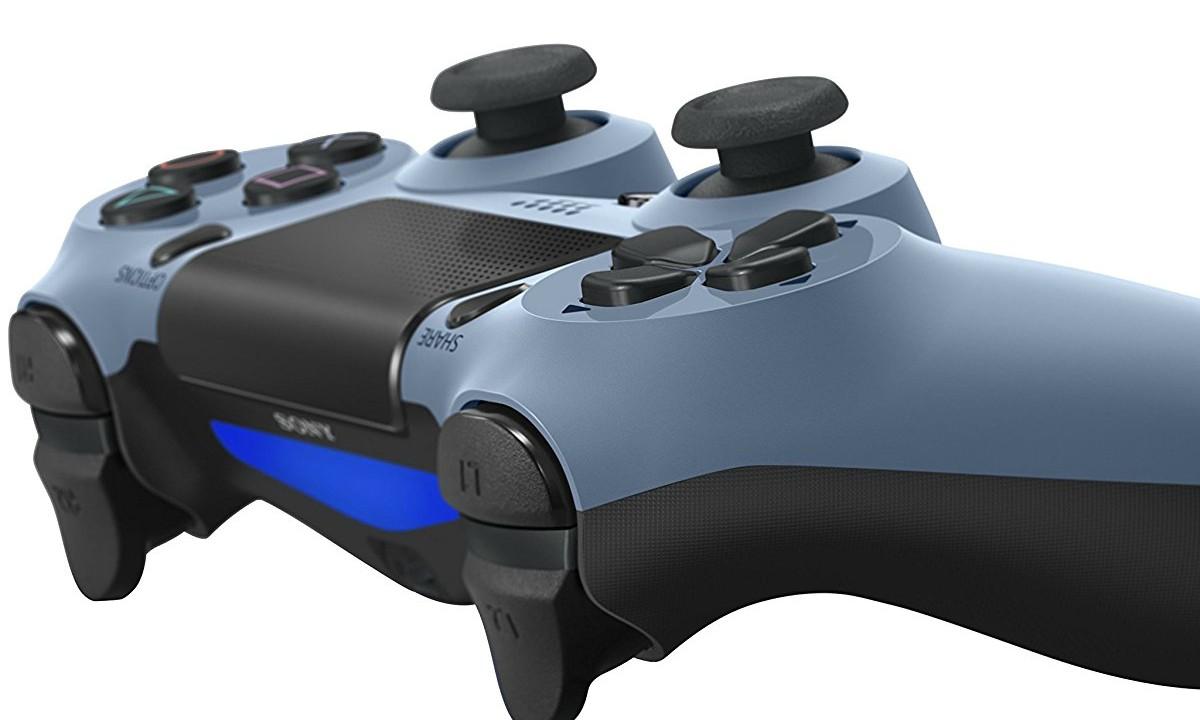 Conectar un PS4 DualShock a una PC