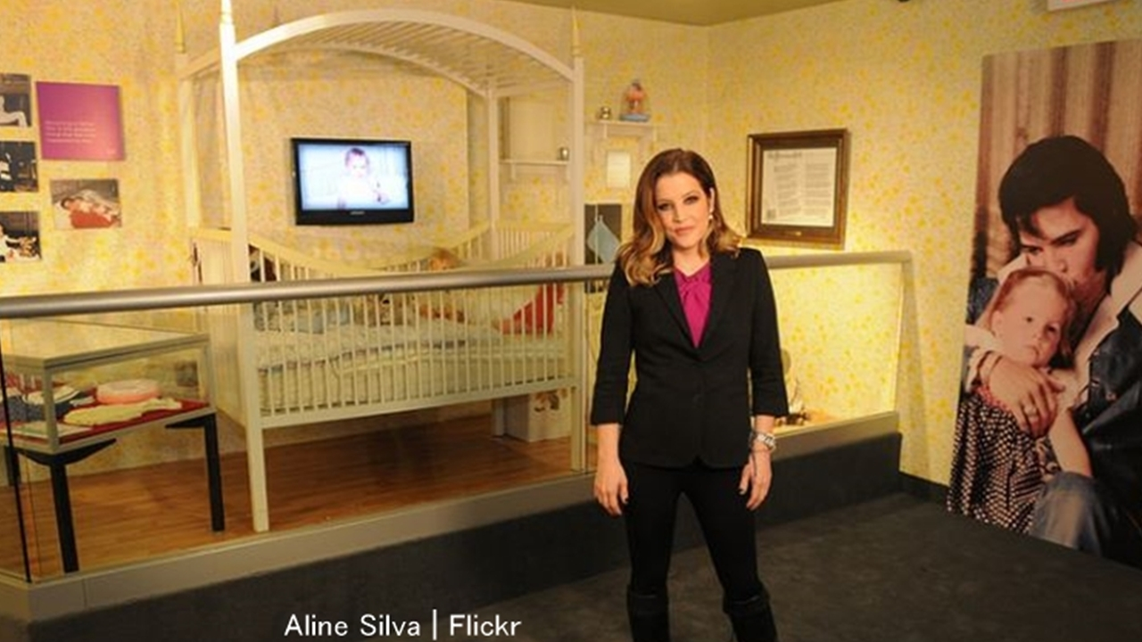 Lisa Marie Presley needs cash and a tell-all book may be in the works