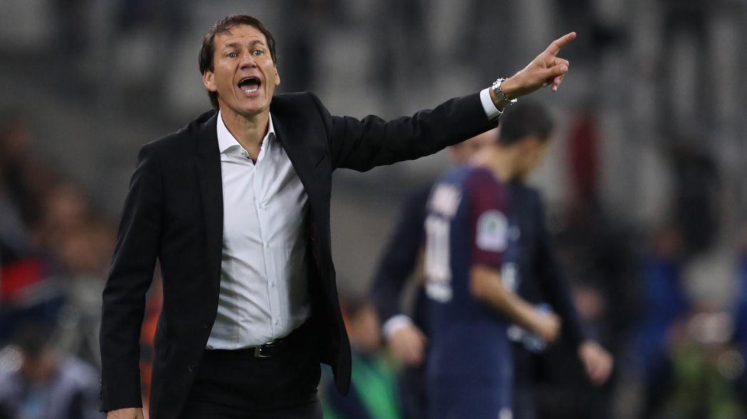 Mercato : Rudi Garcia sur les tablettes d'un grand club de Serie A !