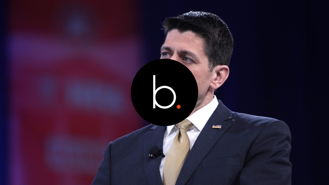 Is Paul Ryan gone for good or will he return?