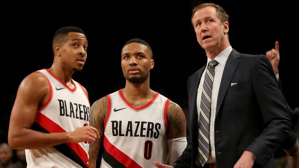 NBA : Portland au bord du gouffre, Philadelphie reprend la main face à Miami