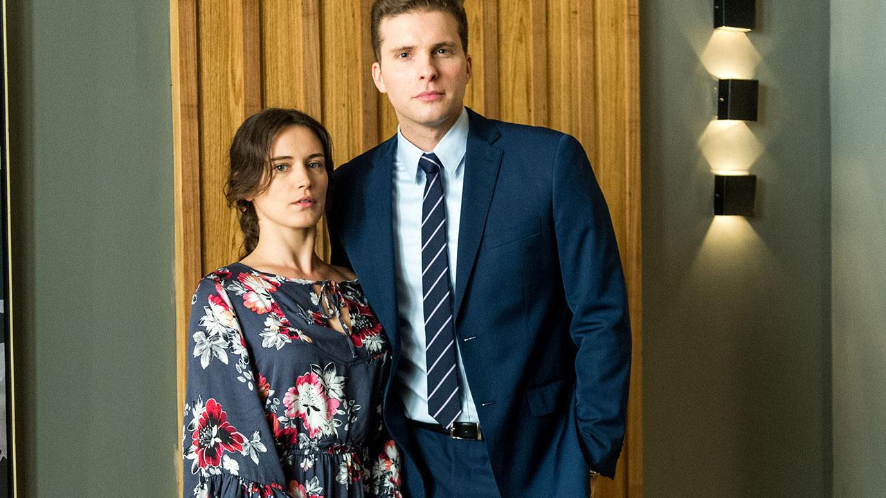 O Outro Lado do Paraíso: Clara se casa com Patrick no último capítulo, veja