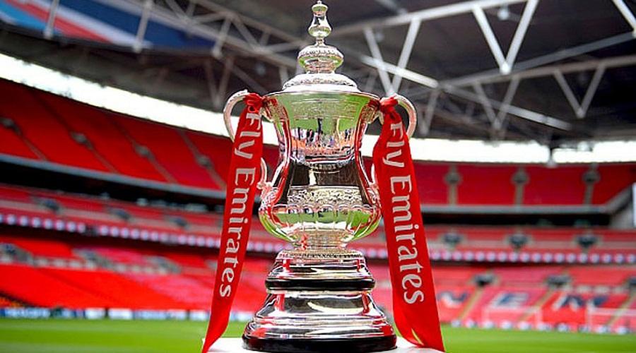 Grandes equipos en La semifinales de la FA CUP