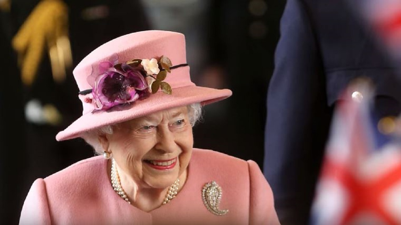 Queen Elizabeth celebrates her 92th birthday