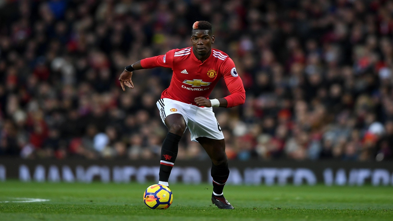 El Manchester United venderá a Paul Pogba este verano