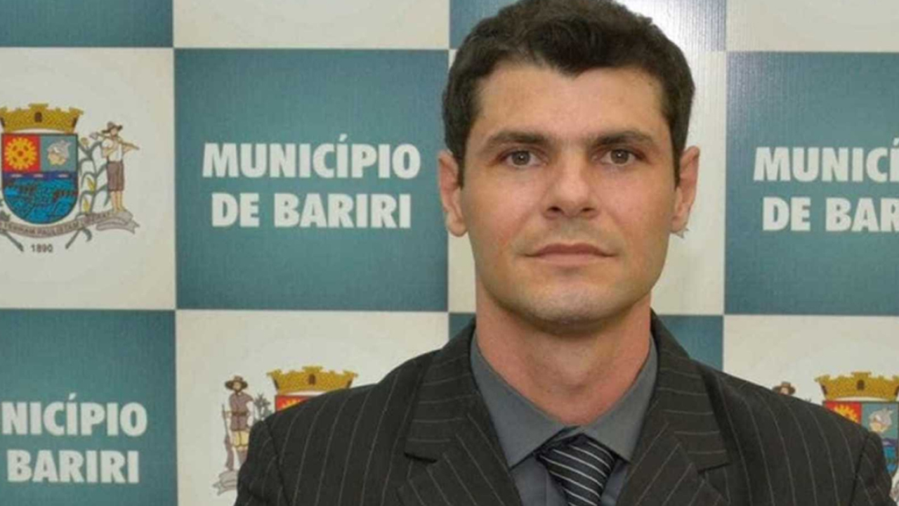 Parlamentar do PSDB é preso após estuprar criança de 8 anos