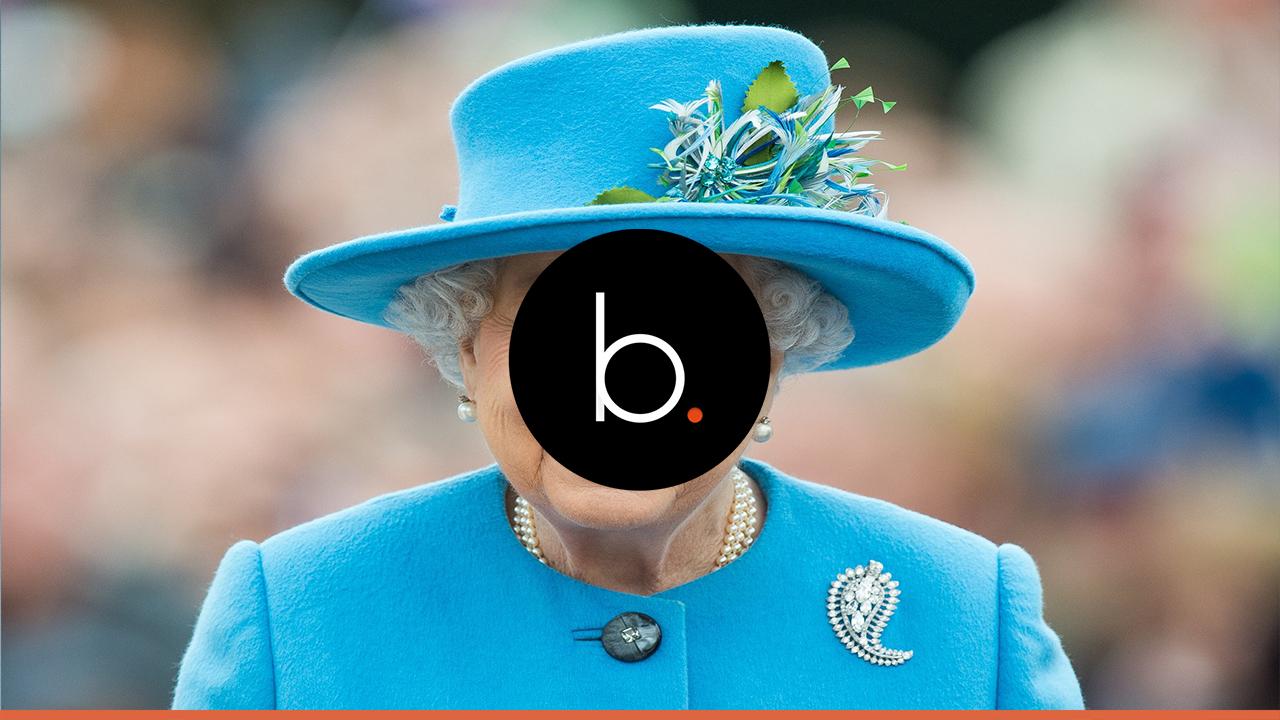 How Queen Elizabeth celebrated her 92nd birthday