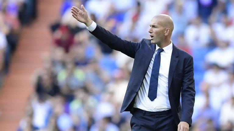 Le futur attaquant phare du Real Madrid a été trouvé !