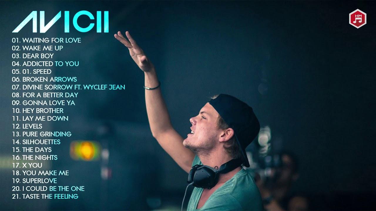 Mort du DJ Avicii : les premiers résultats de son autopsie