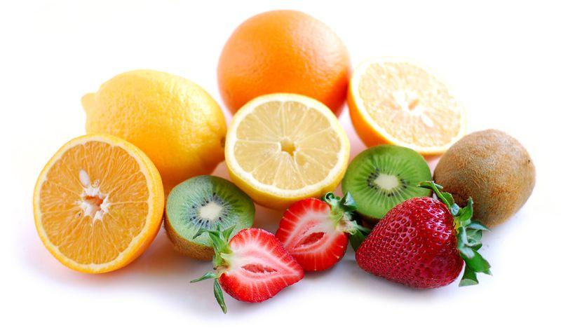 Video:Vitamina C: fuentes y beneficios