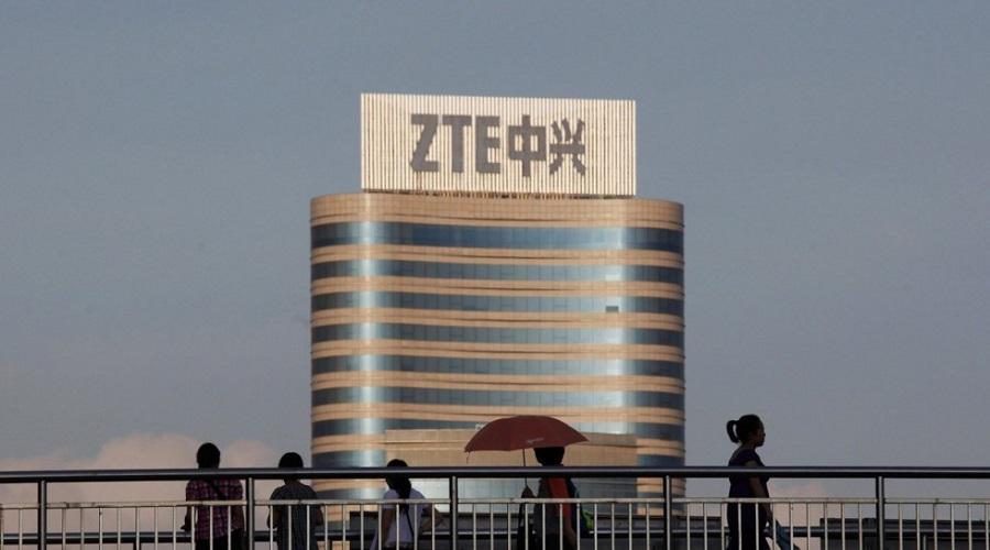 ZTE: resuelve el problema de exportación a través de todos los medios legales