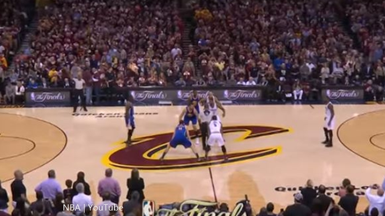 Can LeBron James and the Cavaliers break Pacer's offense in Game Four?