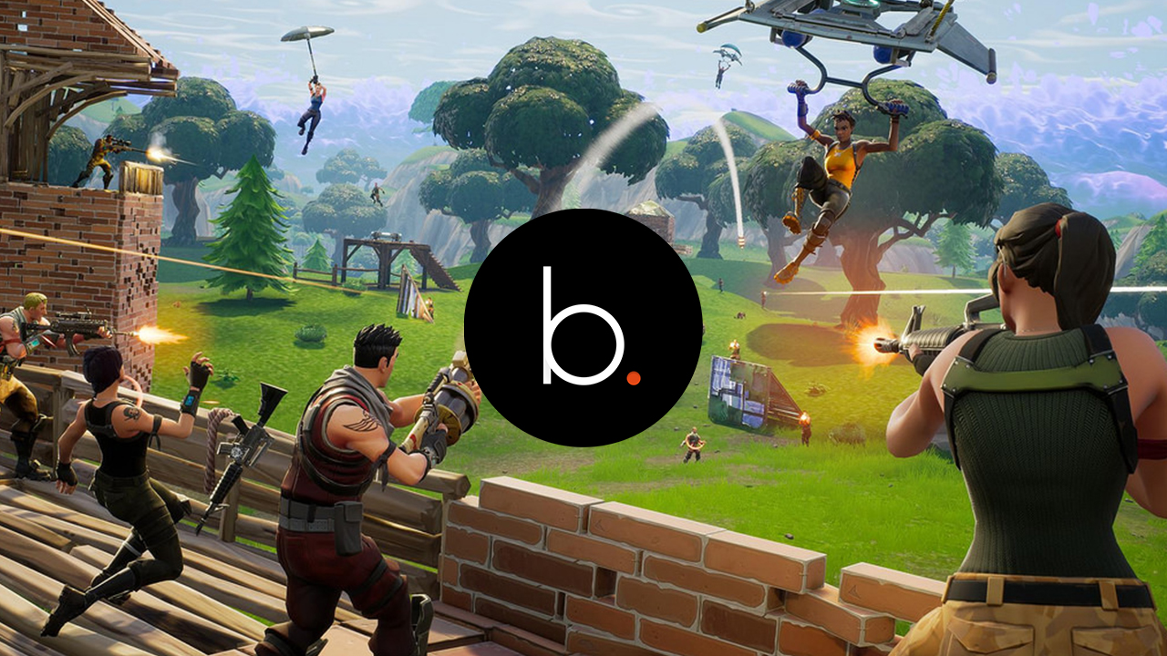 "The continuous growth of ""Fortnite: Battle Royale"""