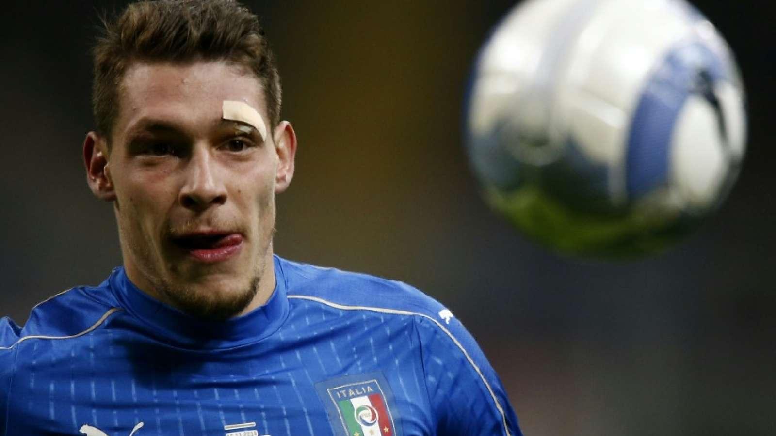 PSG : Andrea Belotti afin de remplacer Cavani ?