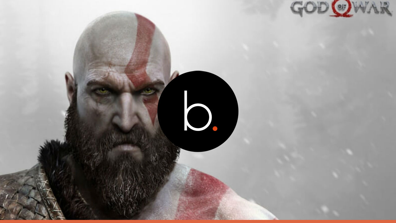"""""""God of War"""" takes over gaming charts"""
